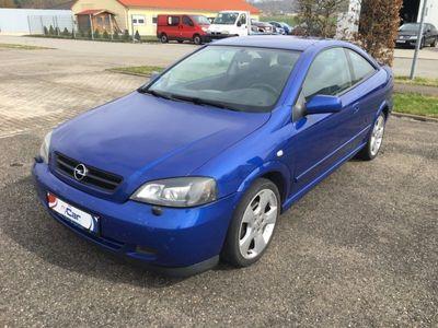 gebraucht Opel Astra Coupe 2.2 16V *TÜV NEU*