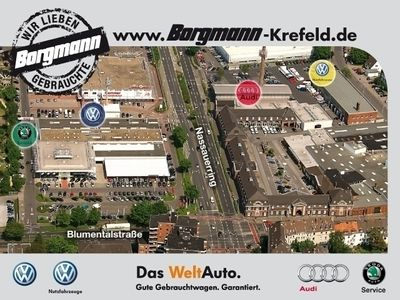 "käytetty VW Passat Variant 2.0TDI ""Comfortline"" Navi,ACC,Sitzh.,PDC KLIMA ALU"