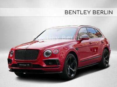 gebraucht Bentley Bentayga V8 Carbon - BERLIN -