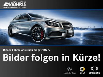 gebraucht Mercedes A180 d Progressive LED Navi Premium PDC Autom./Klima