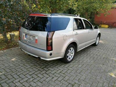gebraucht Cadillac SRX 3.6V6/Facelift/ LPG Autogas