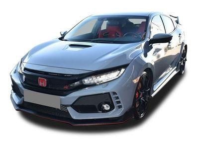 gebraucht Honda Civic 2.0 Benzin