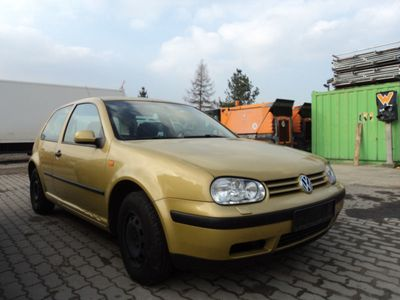 gebraucht VW Golf IV Lim. Comfortline