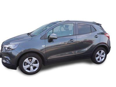 gebraucht Opel Mokka X 1.4 LPG ON #PREMIUM-PAKET NAVIGATION PDC