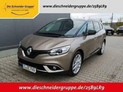 gebraucht Renault Grand Scénic Limited Deluxe TCe 140 EDC GPF