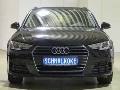 gebraucht Audi A4 Avant TDI2.0 S tronic Xenon Navi