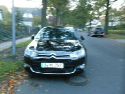 gebraucht Citroën C5 THP 155 Exclusive
