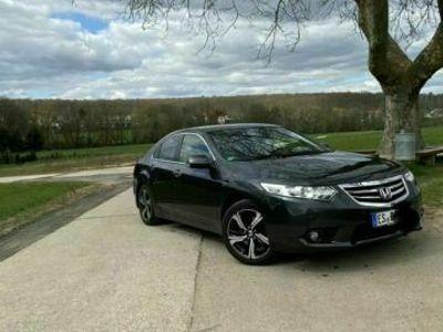 gebraucht Honda Accord 2.0 i-vtec Elegance Advantage...
