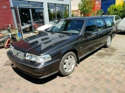 "gebraucht Volvo 960 3.0-24V ""ZR + Kopfdichtung neu"""