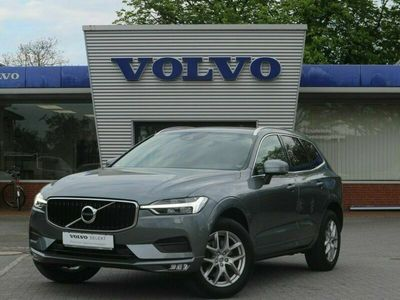gebraucht Volvo XC60 D4 Momentum Autom. /Navi/Shz/ AHK/LED/