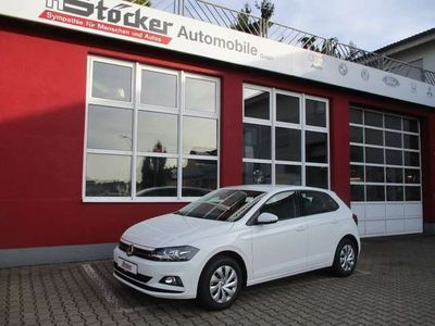 gebraucht VW Polo Comfortline Winterpaket, PDC, App-Connect