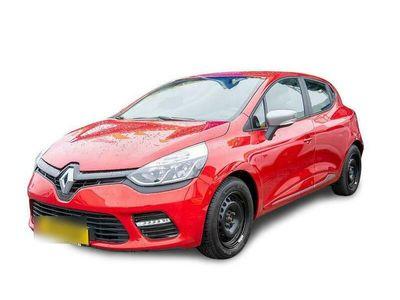 gebraucht Renault Clio 0.9 TCe 90 eco2 Dynamique USB SHZ NAVI EU6