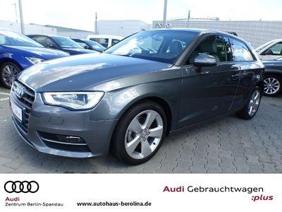 gebraucht Audi A3 1.2 TFSI Ambition *B&O*XENON*PDC*