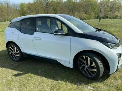 gebraucht BMW i3 Stadtstromer Mamamobil