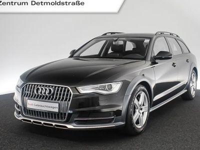 gebraucht Audi A6 Allroad quattro 3.0 TDI qu. Leder Navi Sportsitze S tronic