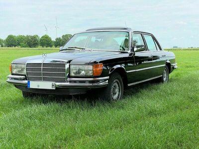 gebraucht Mercedes 450 SEL
