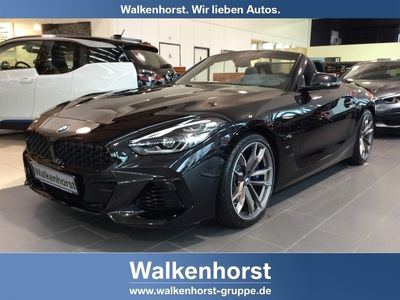 gebraucht BMW Z4 M40i DrivingAssistant LiveCockpitPlus BusinessPaketProf InnovationsPaket HarmanKardon RFK