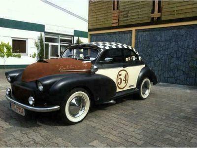 gebraucht Morris Minor Hot Rod - Einzelstück UNIQUE-- als Sportwagen/Coupé in Hofheim Wallau (bei Frankfurt am Main)