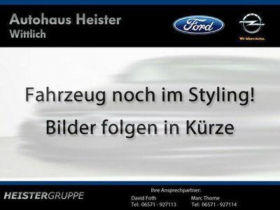 gebraucht Ford Kuga 1.5 EcoBoost 2x4 ST-Line, Navi, Xenon, 19 Zoll Schwarz