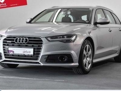 gebraucht Audi A6 Avant 3.0 TDI quattro S tronic NAVI/ LED/ SD