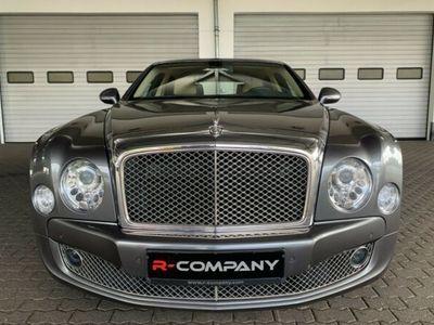 gebraucht Bentley Mulsanne