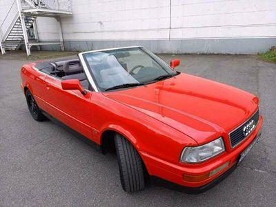 gebraucht Audi 80 Cabrio 2.3E