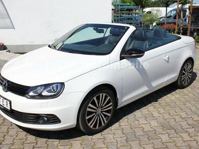 gebraucht VW Eos Sport & Style, Leder, Navi, Xenon, MFL