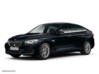 gebraucht BMW 535 Gran Turismo d xDrive
