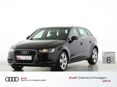 gebraucht Audi A3 schwarz in