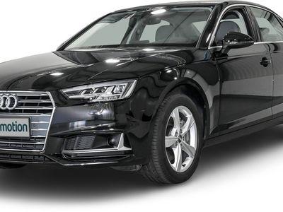 gebraucht Audi A4 A440 TDI quattro sport Euro 6 Sound Navi