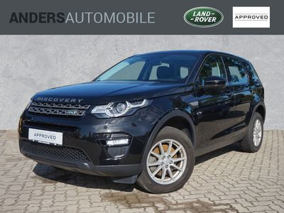 gebraucht Land Rover Discovery Sport 2.2l TD4 S