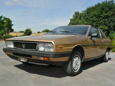 gebraucht Lancia Gamma Coupe reduziert