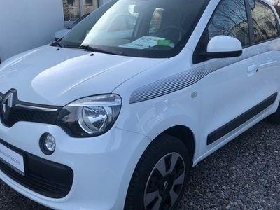 gebraucht Renault Twingo 3 Liberty SCe 70 - Klimaanlage