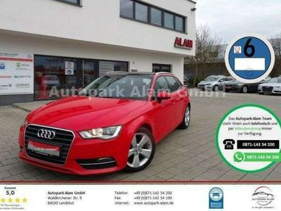 gebraucht Audi A3 Sportback Ambition,Klima,Navi,Lane,ACC,DAB!!!