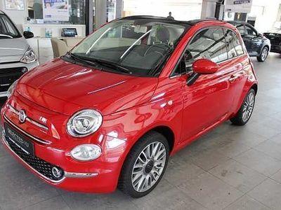 used Fiat 500 500