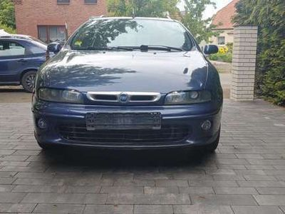 gebraucht Fiat Marea weekend 1.9JTD als Kombi in Rahden