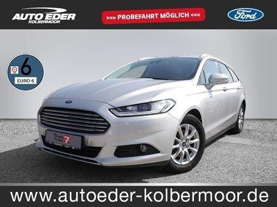 gebraucht Ford Mondeo Trend