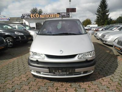 gebraucht Renault Grand Espace Espace/2.0 16V The Race