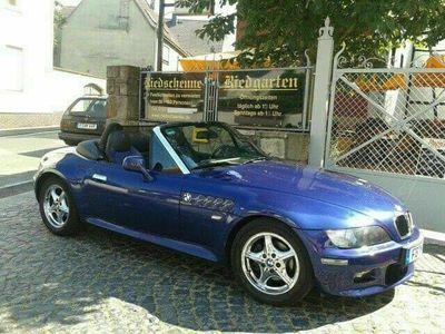 gebraucht BMW Z3 roadster 2.8 American Style M-Paket