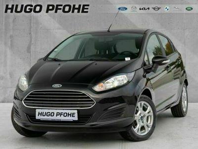 gebraucht Ford Fiesta SYNC Edition 1.0 59kW. 5-türig. Winter-P.