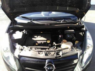 gebraucht Opel Corsa 1.4 Automatik