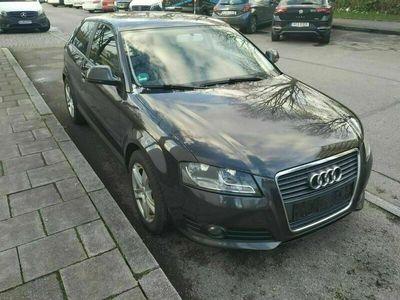 gebraucht Audi A3 1.9 TDI Klimaautomatik Navi TÜV Al...