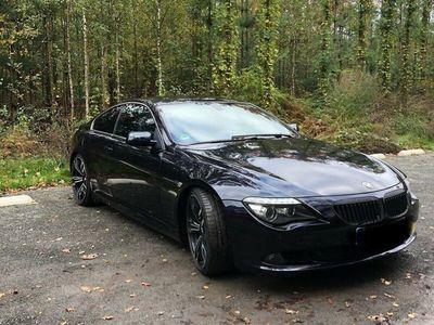 gebraucht BMW 630 6er Individual