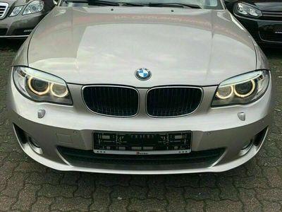 gebraucht BMW 123 Coupé E82 D / Vollausstattung / BJ ...