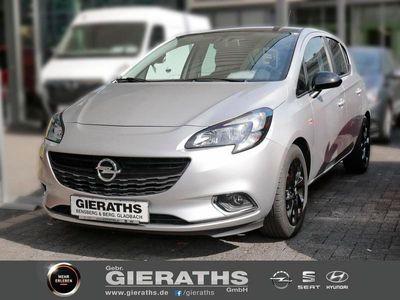 gebraucht Opel Corsa E Color Editon Klima