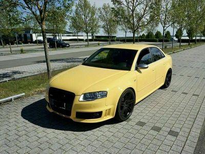 gebraucht Audi RS4 B7 Limousine