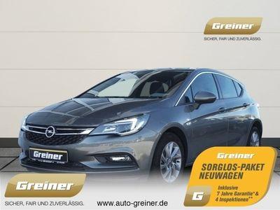 gebraucht Opel Astra 1.4 Dynamic FRONTKAMERA | NAVI | PDC | SHZ | LRHZ