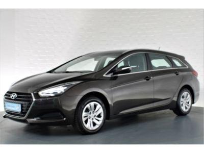 gebraucht Hyundai i40 1,7 CRDi Classic ISG, Freispr., Klimaanlage, Elektr. Fensterheber