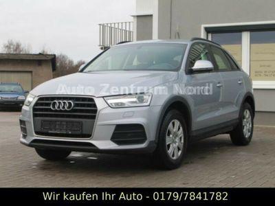 gebraucht Audi Q3 S- Tronic*Werksgarantie*KeylessGo*Xenon*