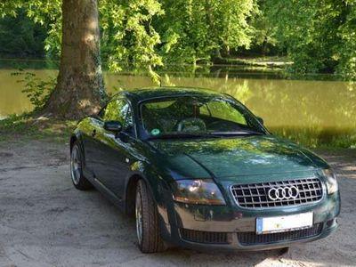 gebraucht Audi TT 1.8T Quattro